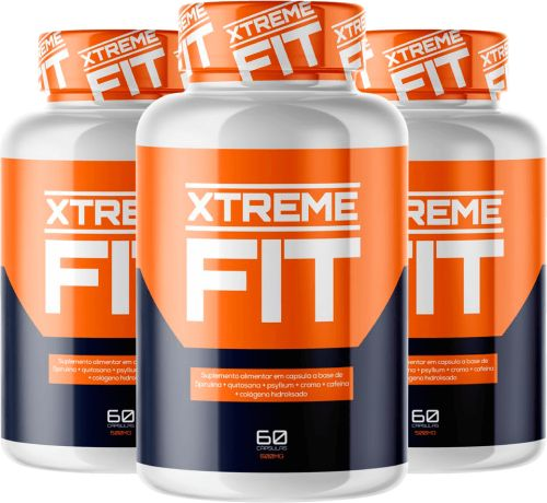 Xtreme Fit